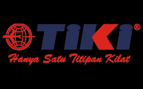 PT. Citra Van Titipan kilat (TIKI)