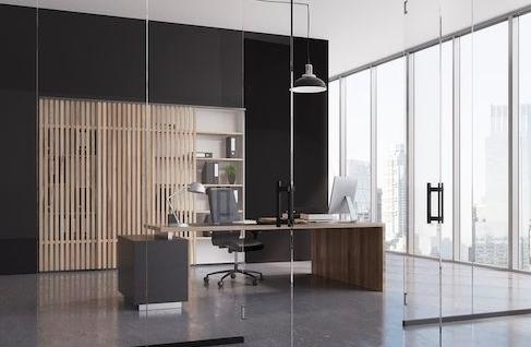 desain kantor ruangan