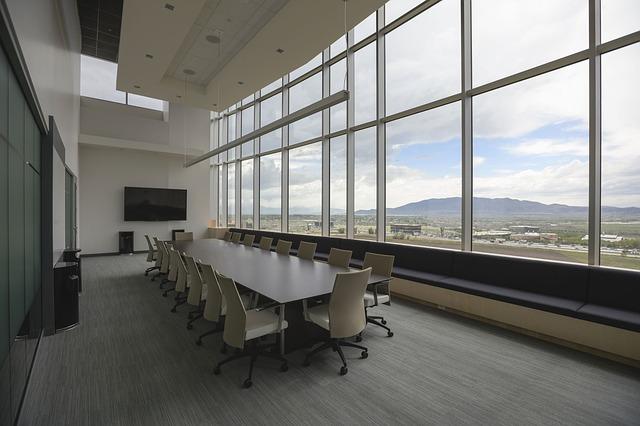 Tips dalam Pemilihan Jasa Interior Kantor Terbaik