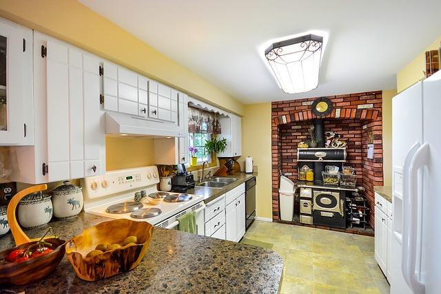jasa pembuatan kitchen set jakarta