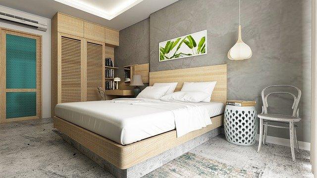 tips menghias kamar tidur