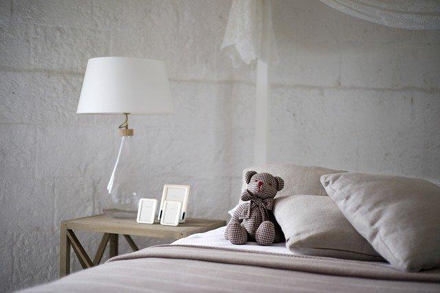 cara menghias kamar tidur